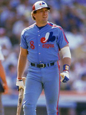 GARY CARTER / 1954-2012 #baseballMLB