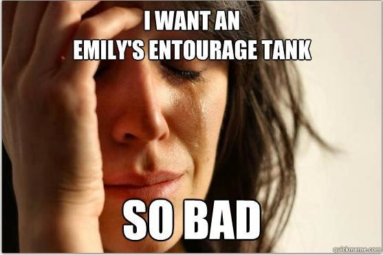 Everyone's doing it. Get yours - http://emilysentourage.org/?page_id=405