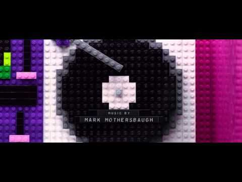 The Lego Movie - everything is awesome