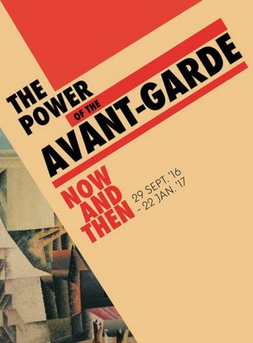 le pouvoir de lavant gardethe power of the avant gardenow and thenexpositionbozarpalais des contemporainculture