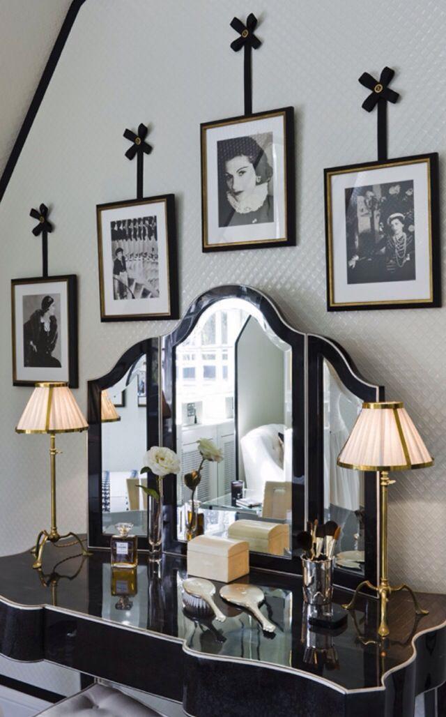Coco Chanel Room