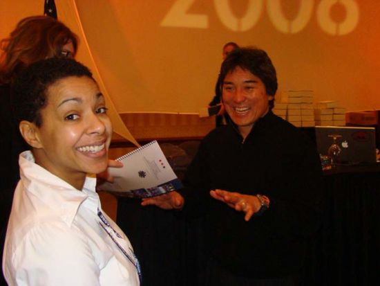 How a Conference in Texas lead me to Rock the World...  Official 2010 Savor the Success Blog Post featuring  @Guy Kawasaki @Michael Simmons & @Mike Tucker Michalowicz.
