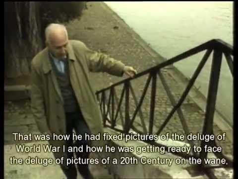 André Kertész | source: You Tube 120801 | http://www.youtube.com/watch?v=zCr1r4boxdU