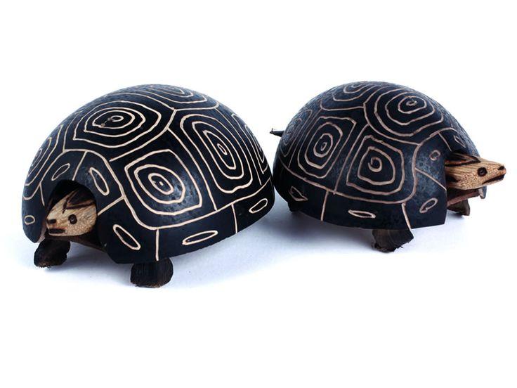 TORTUGA TOTUMO GRANDE  $65.000 http://www.sanragua.com/artesanias/hogar-y-decoracion/tortuga-totumo-grande/