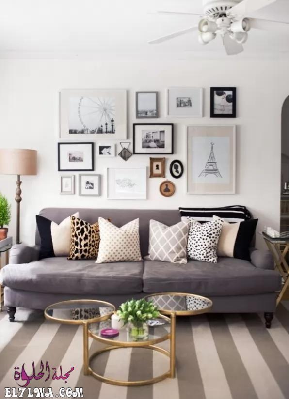 انتريهات مودرن 2021 صور انتريهات مودرن 2021 إن هناك العديد من الأذواق من الأنواع ال Wall Decor Living Room Minimalist Living Room Minimalist Living Room Decor