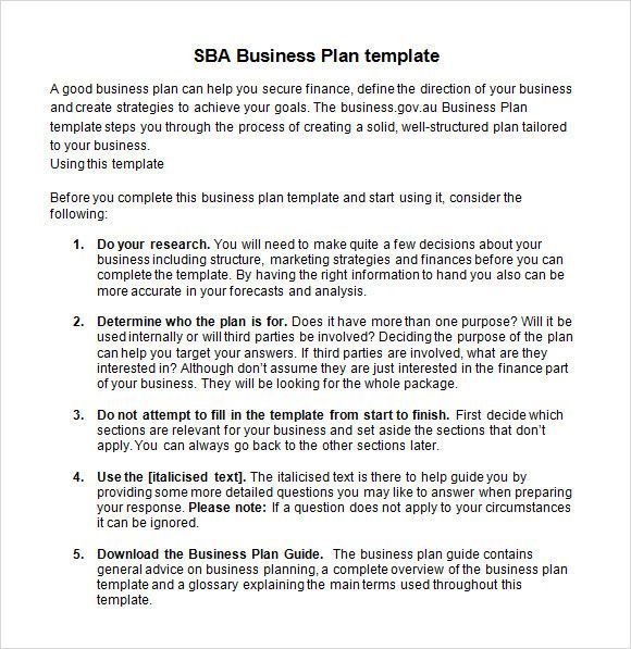 20 Printing Business Plan Template In 2020