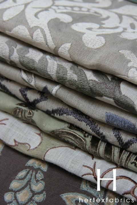 Artisan Linen range