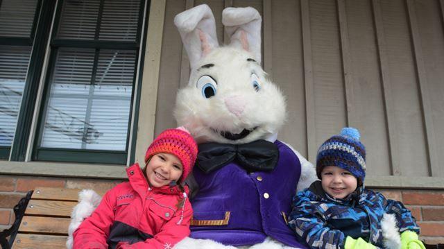 Easter Activities Across York Region