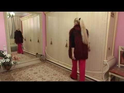 Ольга Никишичева. Брюки на зиму — Яндекс.Видео