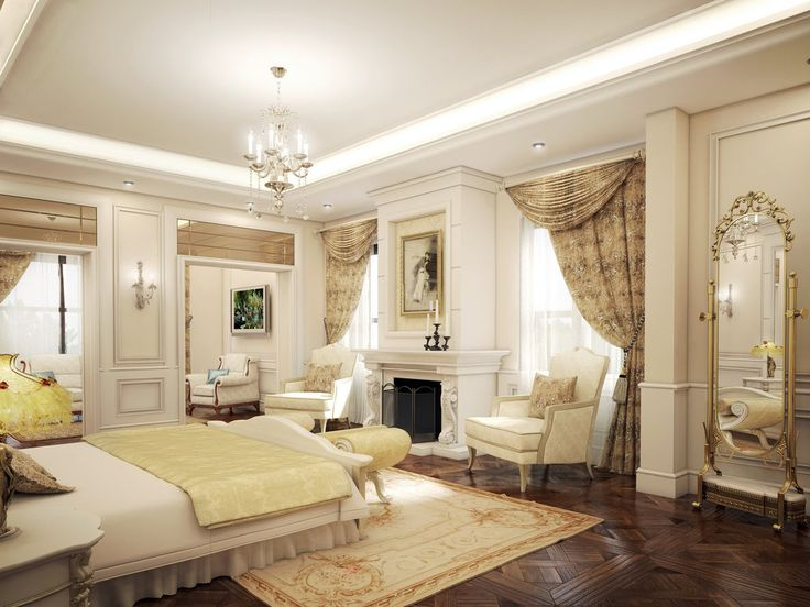 Best Luxury Bedrooms Images On Pinterest Luxury Bedrooms The
