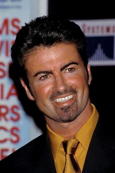 george michael young michael o keefe george michel james martin rock ...