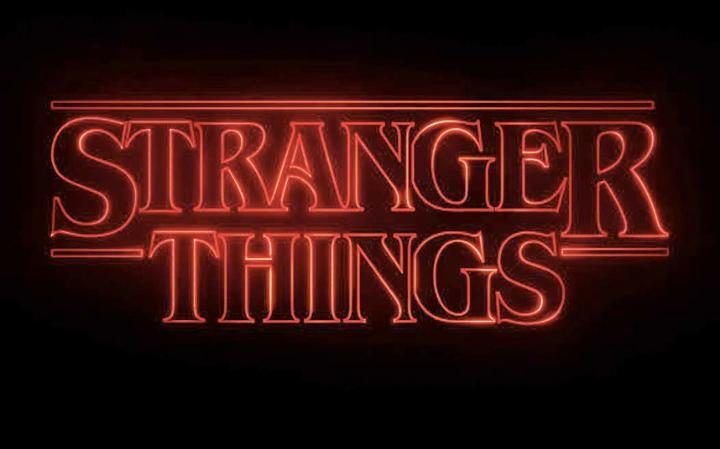 Stranger Things. Wow. Oh wow! Only one season in but, this show has already rocked my world! A fantastic cast of talented kids and an even more fantastic story. I love, love, love how they've based it in the 80s. It brings an amazing old school feel to it.