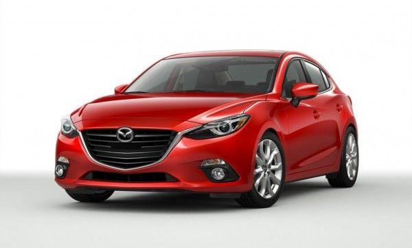 2014 Mazda 3 Reds 600x361 2014 Mazda 3 Full Reviews