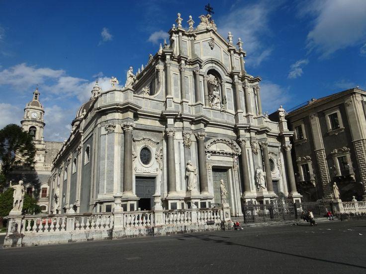 Италия: из Рима в Неаполь, на Сицилию и обратно  по железной дороге с TRENITALIA.