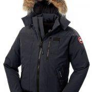 CANADA GOOSE BORDEN BOMBER, NAVY – Herren – Canada Goose Online Shop : Parkas, Jacken, Mützen, Westen