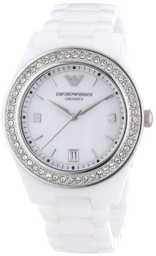 Emporio Armani Ladies Watch AR1426  Price Β£450