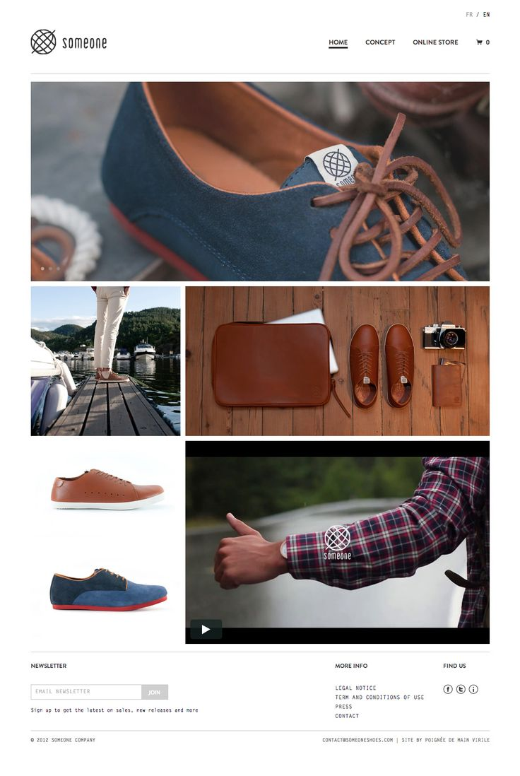 Someone Shoes 45 best Webdesign Shoes images