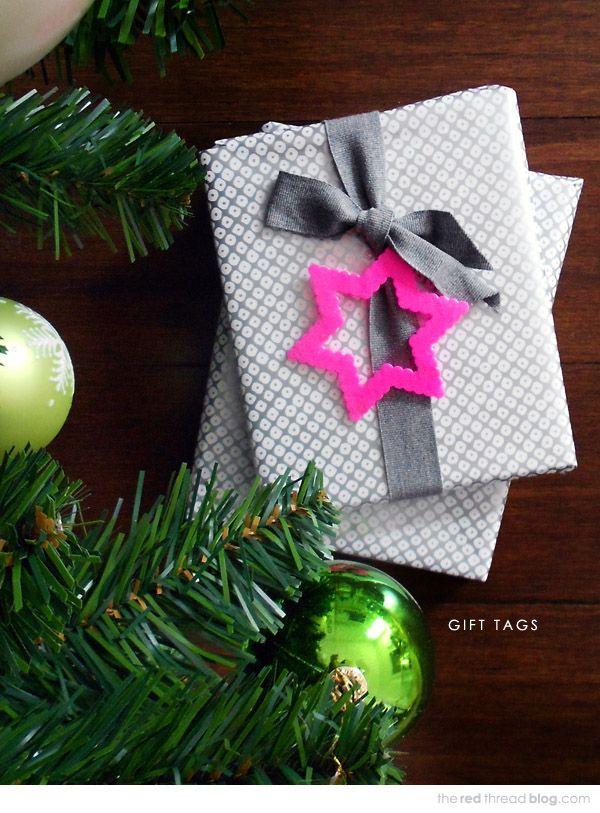MAKE IT :: 5 decoration ideas using Hama / Perler beads - via the red thread