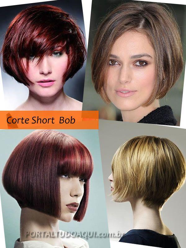 cabelo feminino 2013
