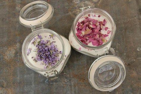 Blomstrande lavendelsocker   Blomsterlandet.se