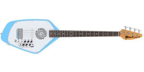 VOX ヴォックス アンプ/スピーカー/リズム機能内蔵 エレキ・ベースギター 【アパッチ】APACHE-II Bass Seafoam ファントム・タイプ VOX http://www.amazon.co.jp/dp/B009TLBDXY/ref=cm_sw_r_pi_dp_JI2Ptb1D09CPMF10