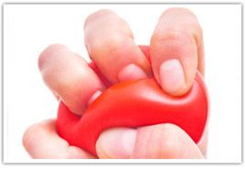 Studies have shown that increased caregiver stress in Alzheimer's family caregivers increases the aging process of their brains, shrinks their brain tissue, increases risk for many inflammatory disease as well as increases their risk of developing dementia. On their loved one's side, this also translates into their inability to give their loved one good care. Read alz.org's blog on this by clicking on the photo. #Alzheimer'sCargiving