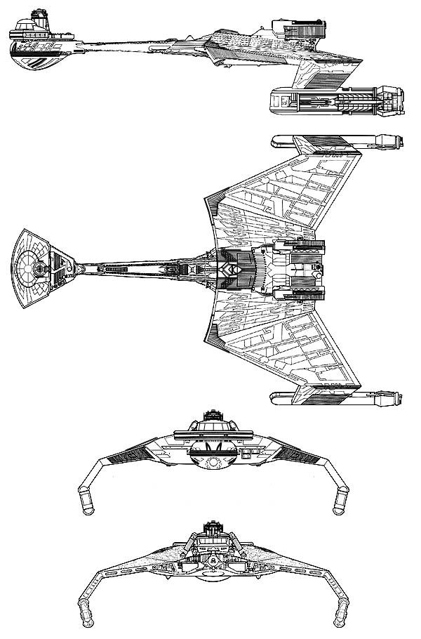 10  images about klingon weapons spacecraft  u0026 artifacts