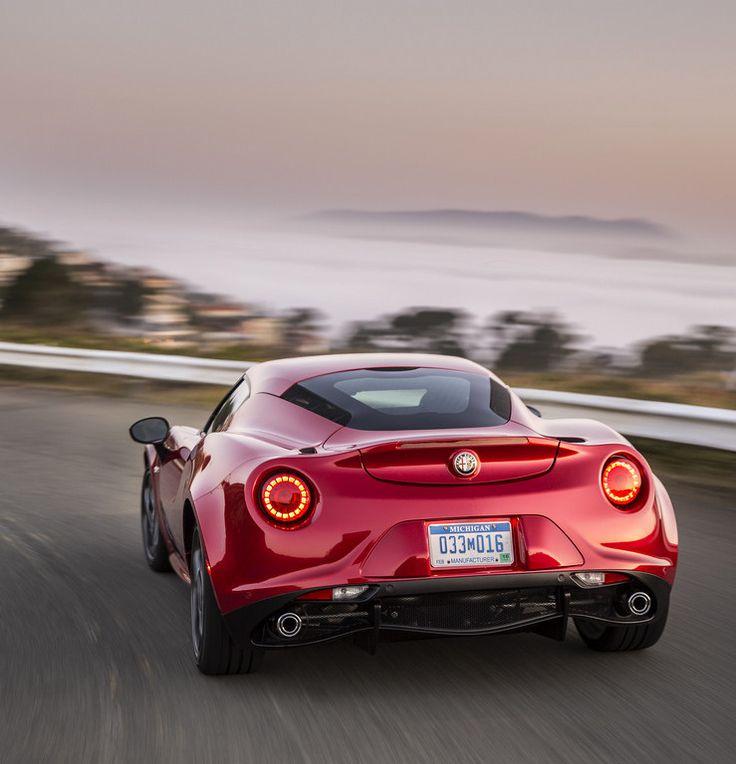 517 Best Alfa Romeo Images On Pinterest