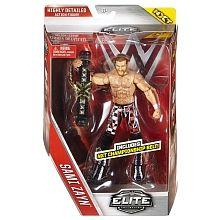 WWE - Sami Zayn - Figura Elite