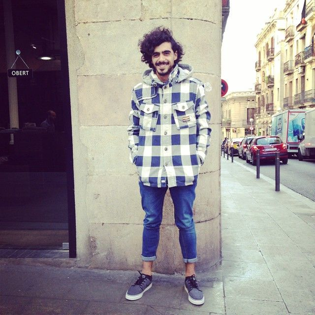 AW LAB TOUR Barcelona