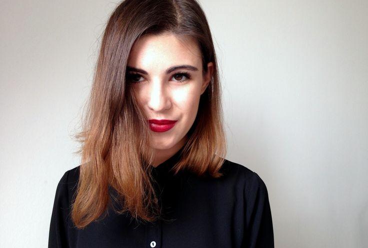 Tie and dye - Gelée éclaircissante Garnier - DIY - Cheveux, beauté