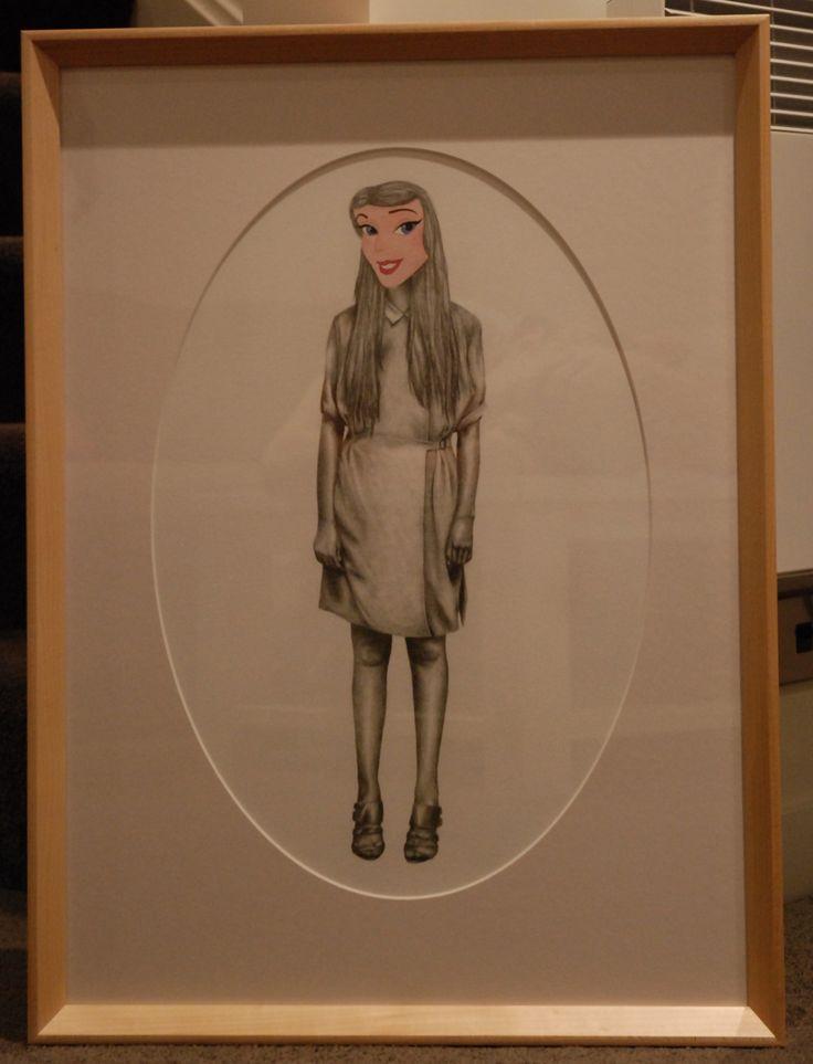 2013 - Princess Aurora, Age Thirteen