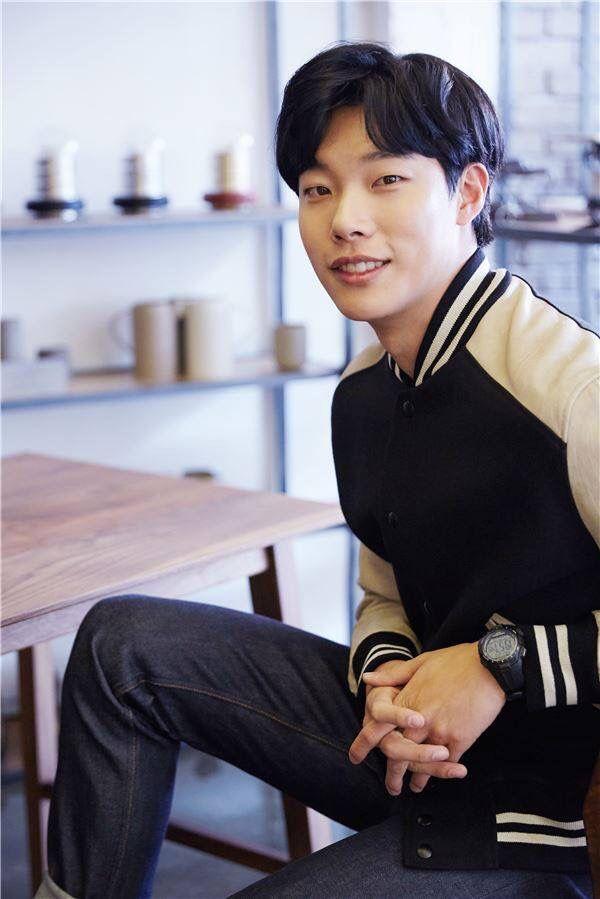 Ryu Jun Yoel