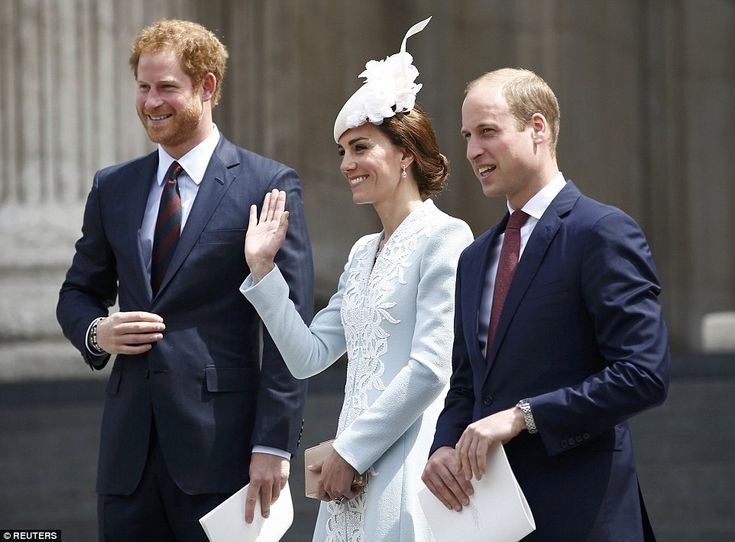 Image result for prince harry and duke of cambridge