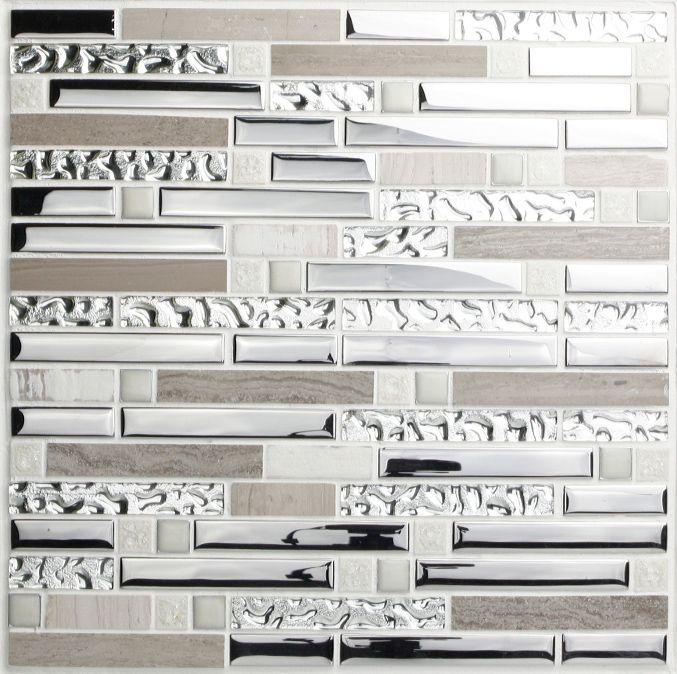 17 Best Ideas About Interlocking Floor Tiles On Pinterest: 17 Best Ideas About Glass Mosaic Tile Backsplash On Pinterest