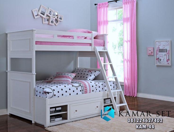 Tempat Tidur Anak Tingkat Minimalis Putih KAM-44 , Bunk Bed, Dipan Susun, Dipan Tingkat Jepara, Jual Dipan Susun, Jual Tempat Tidur Anak, Kamar Anak Minimalis, Kamar Set Anak, Kamar Tidur Anak, Ranjang Anak Minimalis, Ranjang Susun, Ranjang Tangga Laci, Set Tempat Tidur Tingkat, Tempat Tidur Anak, Tempat Tidur Anak Kayu Jati, Tempat Tidur Anak Kembar, …