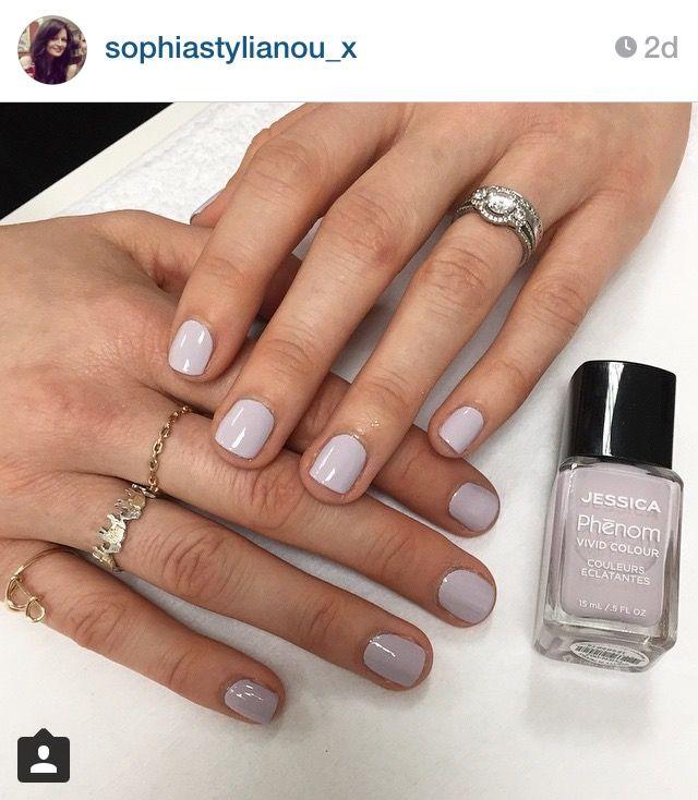 Jessica Phenom in Pretty In Pearls