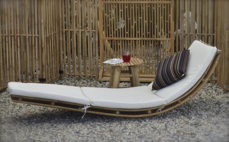 Bamboo Furniture | silk road