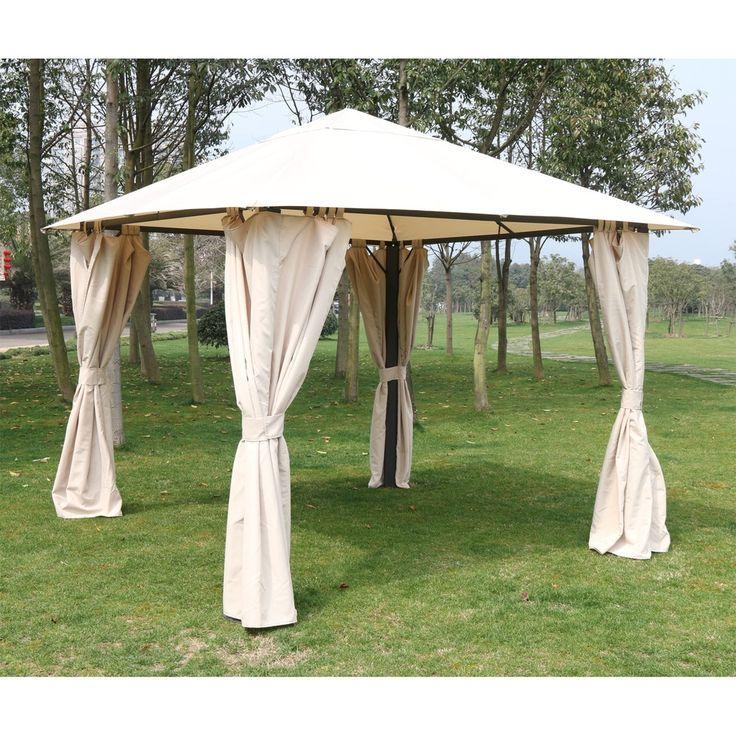 Caen Outdoor Canopy Gazebo