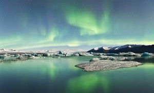Yes, please!!  5-Day Iceland Vacation with Airfare and Northern-Lights Tour from Gate 1 Travel. Price/Person Based on Double Occupancy. in Reykjavik. Groupon deal price: $799
