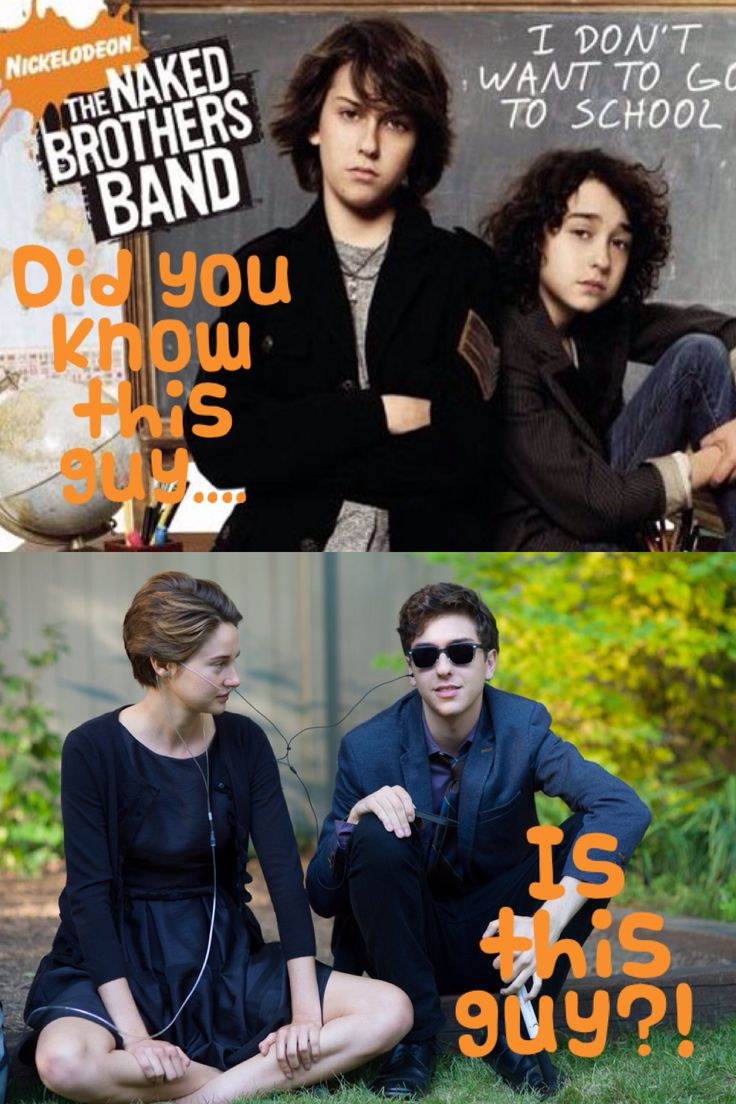 60 Best Naked Brothers Band Images On Pinterest  Naked -4584