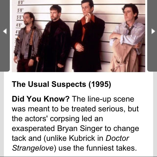 The Usual Suspects movie download free 720p