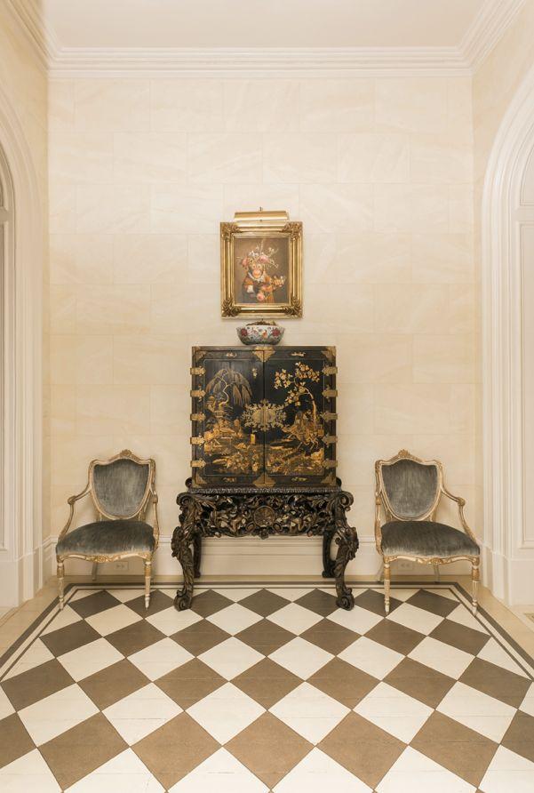 charleston home design%0A Patricia Altschul u    s Home in Charleston Home   Design
