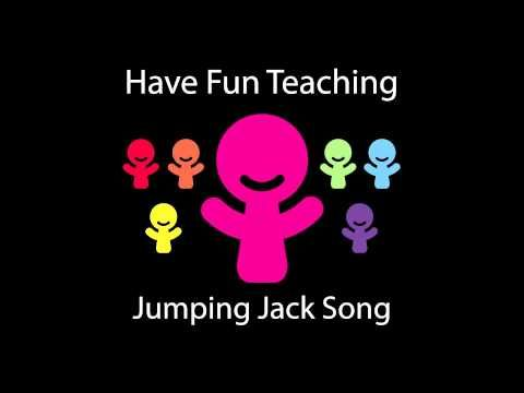 Jumping Jack Song