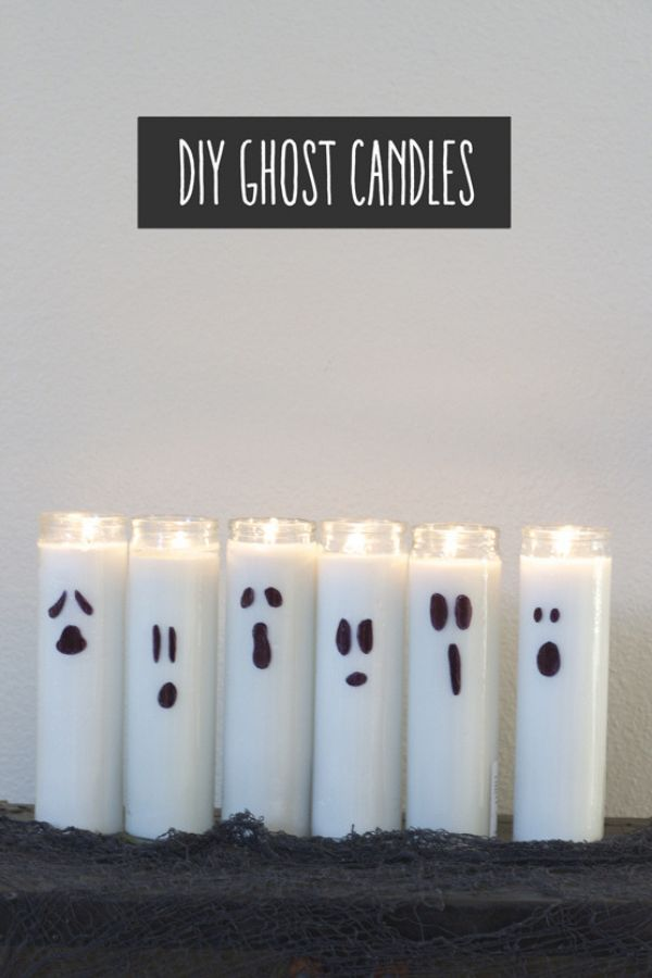 25 Dollar Store Halloween Decor DIY Ideas That Are Spooky