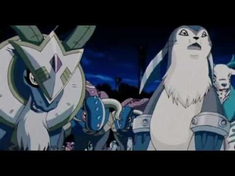 Digimon The Movie 7 - Island of Lost Digimon