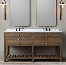 Images Photos Printmaker us Double Vanity Sink