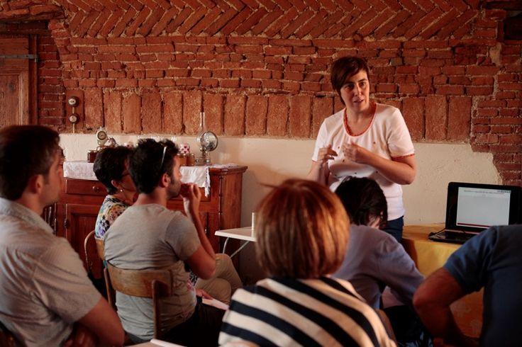 Corso di Aromaterapia, Desenzano del Garda, giugno 2014