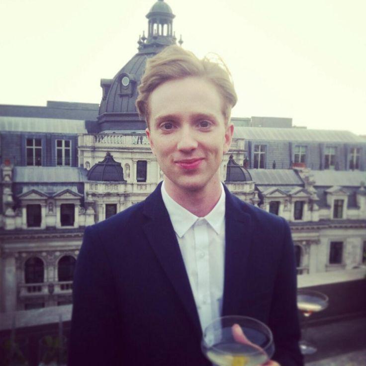 Ben Newberry - Senior IT Technician - St Benedict's ...