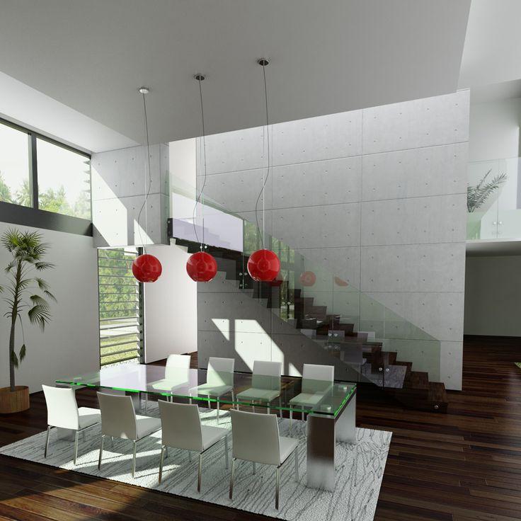 ponce residence designed by kobikarp. beautiful ideas. Home Design Ideas